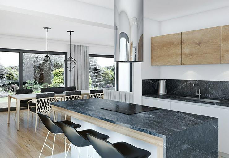 Bild 5: TOP!!! Modernes Design und Tradition in Einem