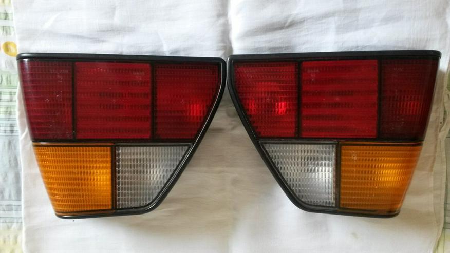 Golf 2 Rückleuchten - Scheinwerfer, Blinker & Rückleuchten - Bild 1