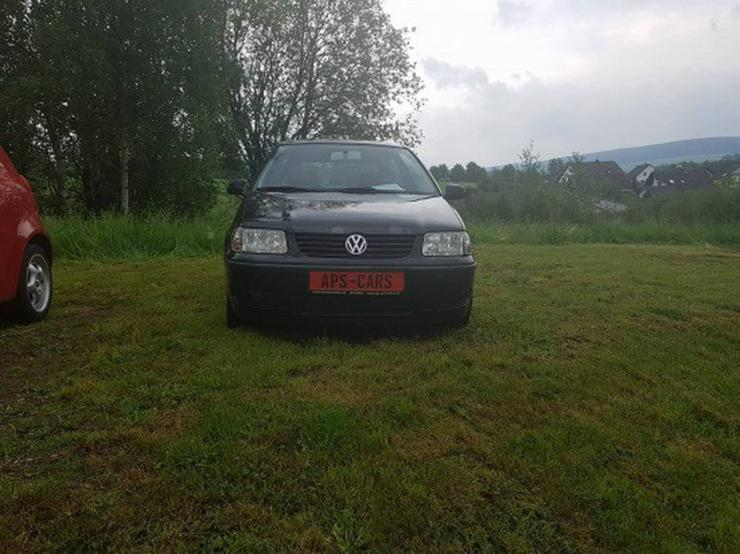 VW Polo 6N2 1,2 TÜV/AU NEU