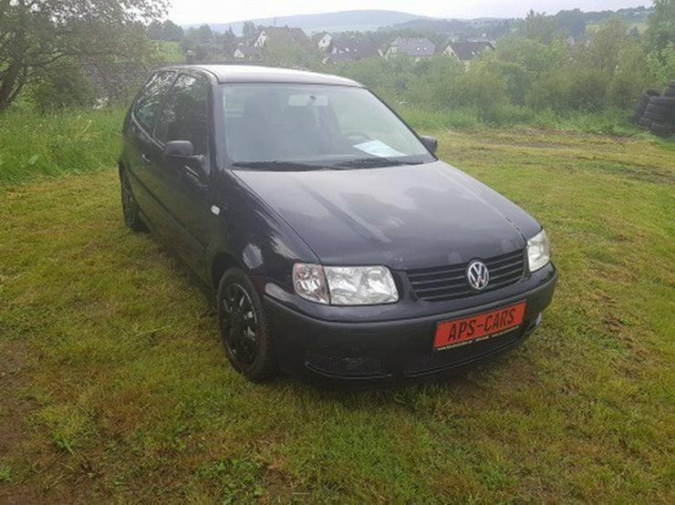 Bild 2: VW Polo 6N2 1,2 TÜV/AU NEU