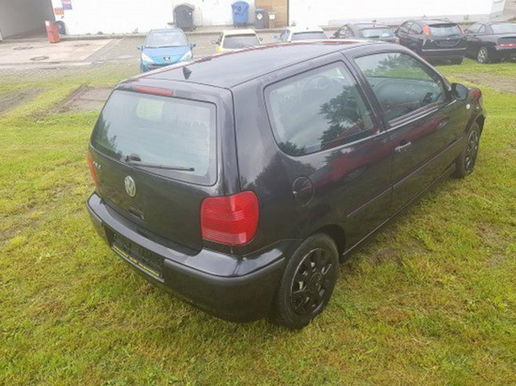 Bild 4: VW Polo 6N2 1,2 TÜV/AU NEU