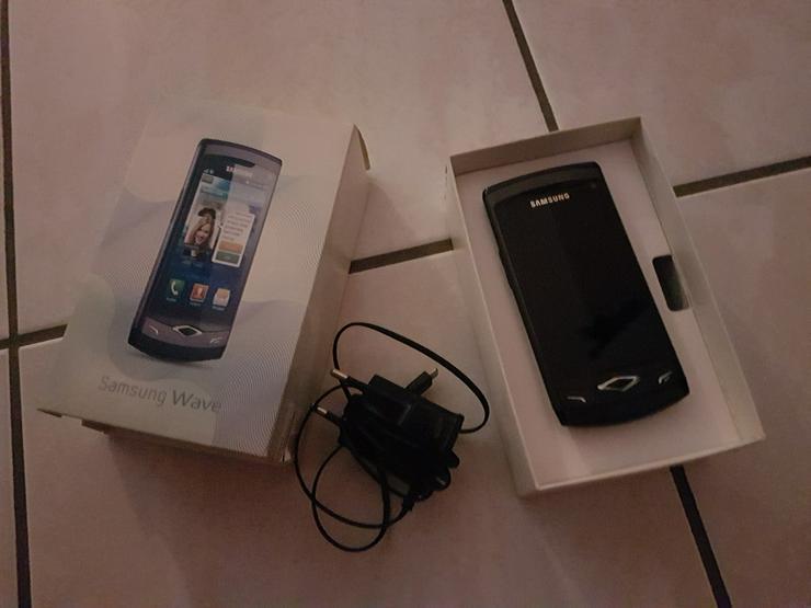 Samsung Wave Telecom