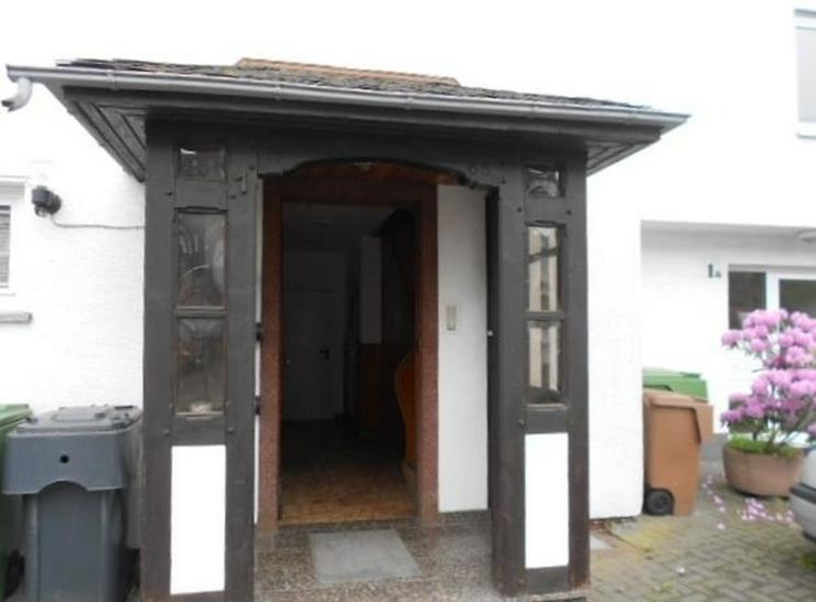Bild 2: Wiehl: Modernisierte ETW ? gehobenes Wohnen mit EBK, Kaminofen, Balkon und Stellplatz