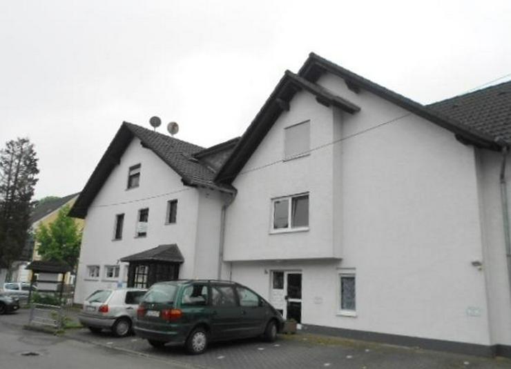 Wiehl: Modernisierte ETW ? gehobenes Wohnen mit EBK, Kaminofen, Balkon und Stellplatz - Wohnung kaufen - Bild 1