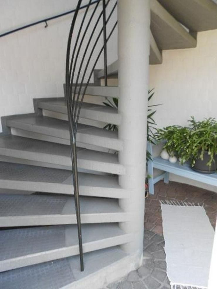 Bild 2: Gummersbach-Berghausen: TOP renovierte Eigentumswohnung mit XL-Dachterrasse