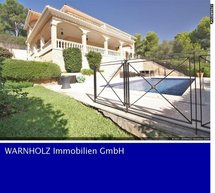Villa zum Verkauf in Palmanova - Haus kaufen - Bild 1