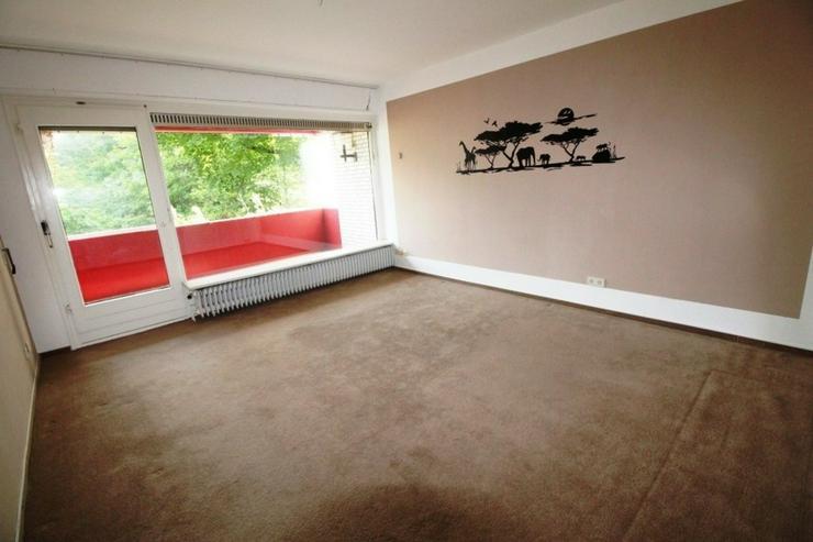 Bild 5: Viel Platz für Ihren Wohntraum! 3,5-Zimmer-Wohnung in Hamburg Alt-Rahlstedt.