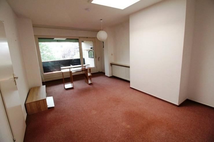 Bild 4: Viel Platz für Ihren Wohntraum! 3,5-Zimmer-Wohnung in Hamburg Alt-Rahlstedt.