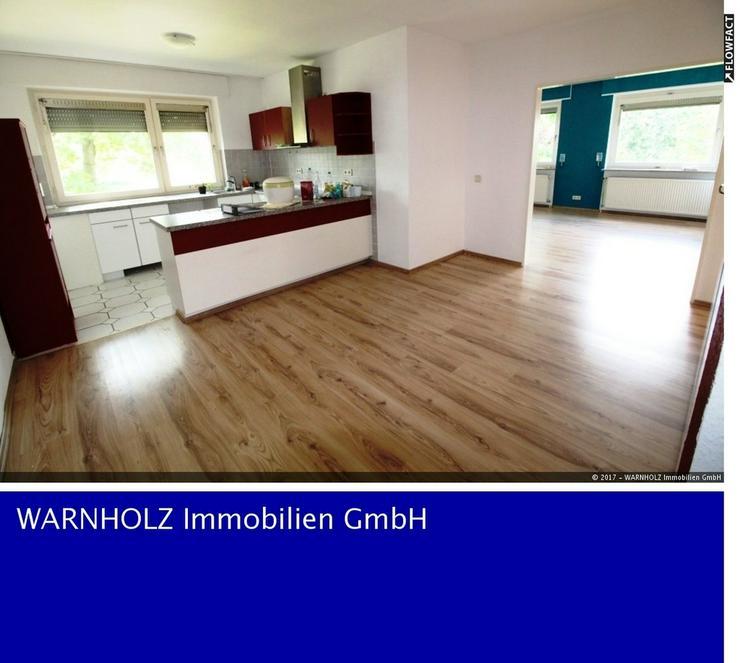 Viel Platz für Ihren Wohntraum! 3,5-Zimmer-Wohnung in Hamburg Alt-Rahlstedt. - Wohnung mieten - Bild 1