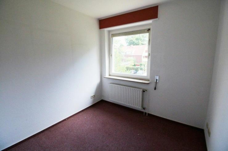 Bild 6: Viel Platz für Ihren Wohntraum! 3,5-Zimmer-Wohnung in Hamburg Alt-Rahlstedt.