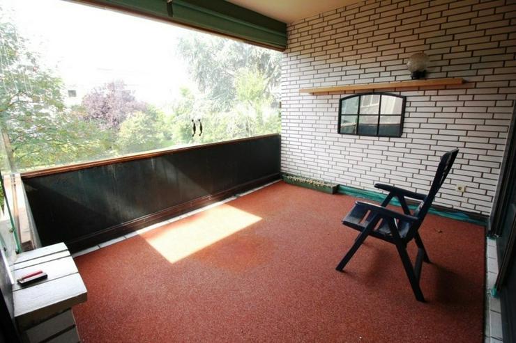 Bild 3: Viel Platz für Ihren Wohntraum! 3,5-Zimmer-Wohnung in Hamburg Alt-Rahlstedt.