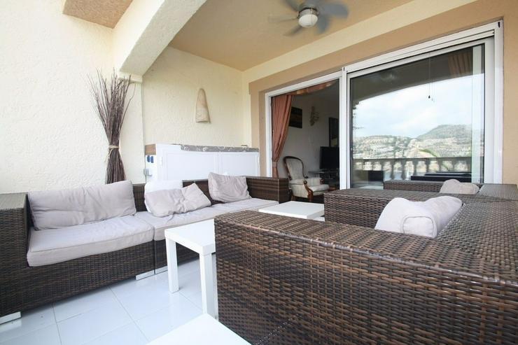 Bild 6: Apartment zum Verkauf in Son Ferrer