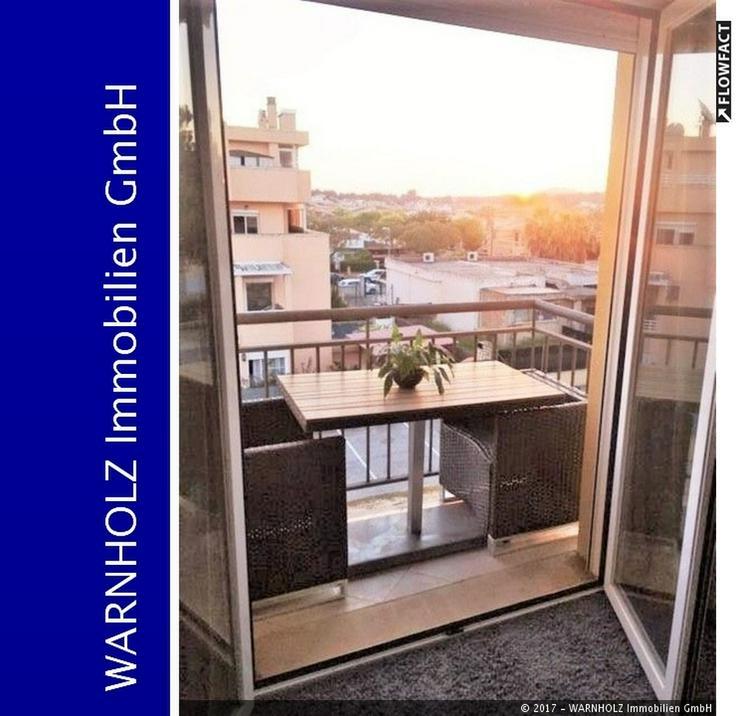 Apartment zum Verkauf in Son Ferrer - Bild 1
