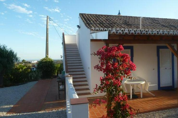 Haus bei Tavira, Algarve