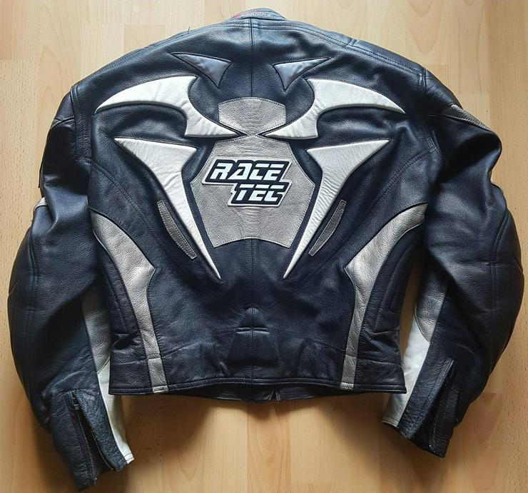 Bild 2: Motorrad-Lederjacke,Hein Gericke,Race Tec,Gr:50