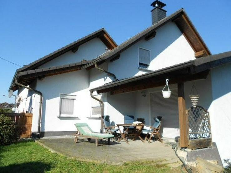Bild 5: Reichshof: Großes Haus mit Garten, Terrassen, Stellplatz, XL-Garage und Einliegerwohnung