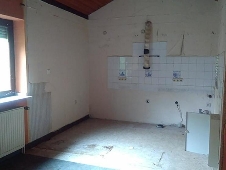 Bild 6: 2 Familienhaus in ländlich idyllischer Lage in Wanlo - für Handwerker - von Schlapp Immo...