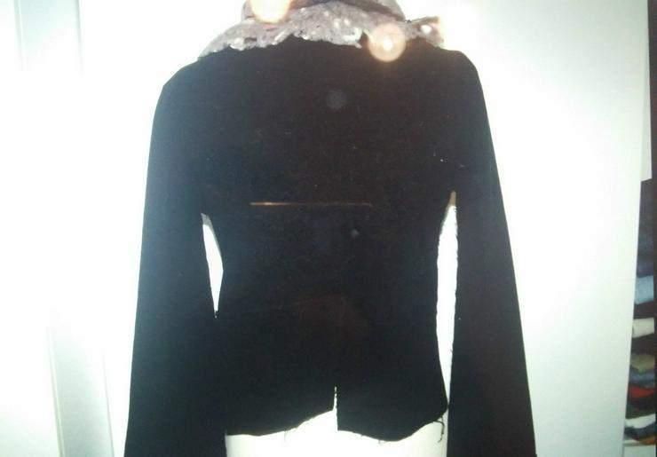Bild 2: Damen Jacke Woll Blazer Gr. 38/40