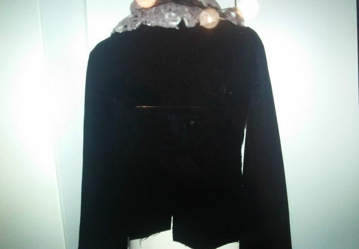 Bild 3: Damen Jacke Woll Blazer Gr. 38/40