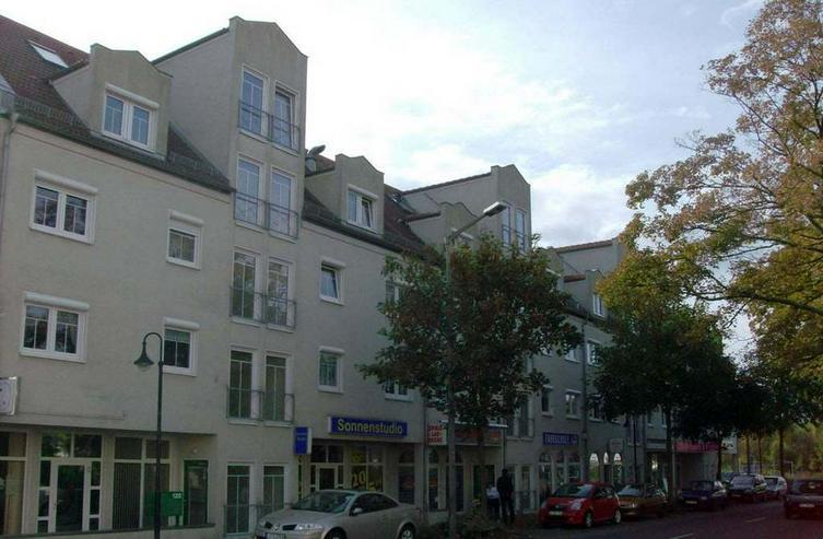 Wohnpark Engelsdorf 2 Zimmerwohnung im Dachgeschoss - mit Balkon zur Südseite und TG-Plat...