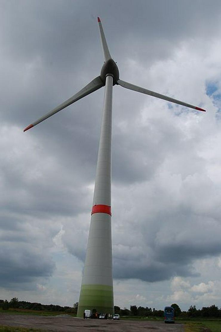Wir suchen Teilhaber für (reg.) Energieprojekte
