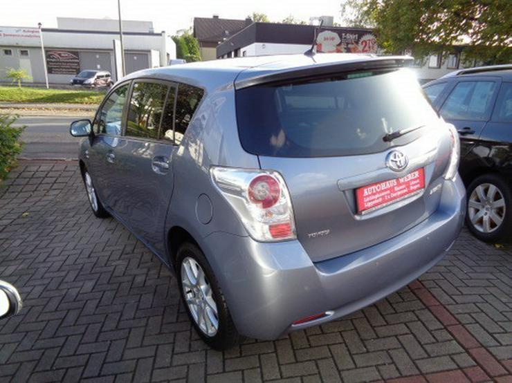 Bild 6: Toyota Verso 2.2l D-4D  Automatik Executive