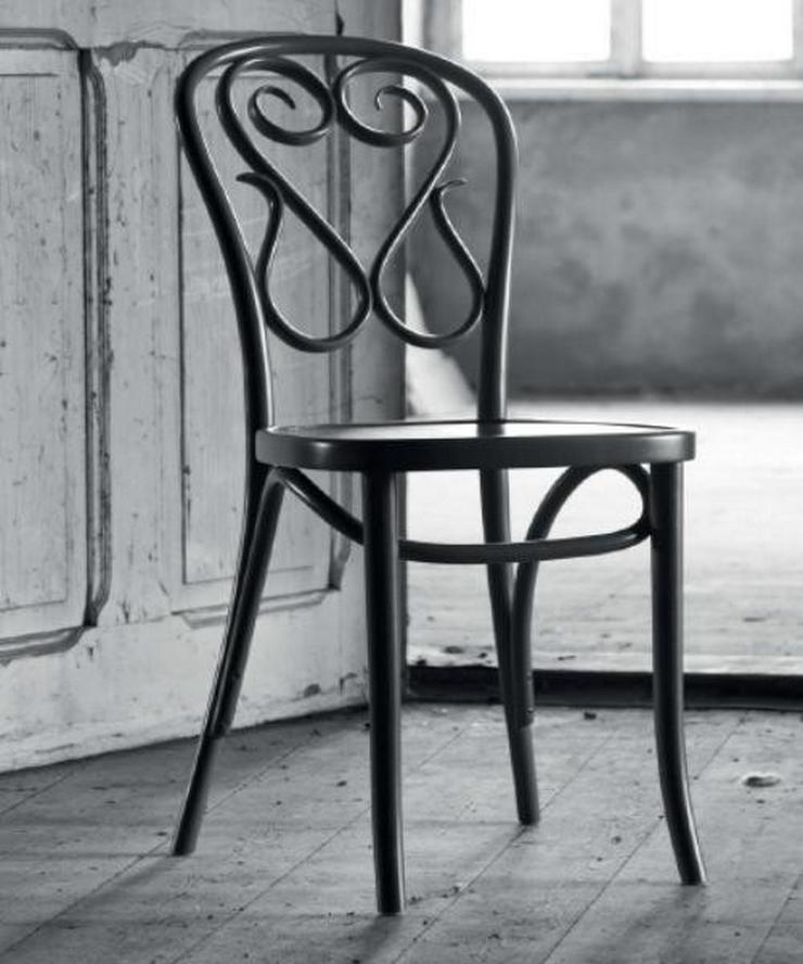 Bugholzstuhl A-4 im Thonet-Stil - Stühle & Sitzbänke - Bild 1