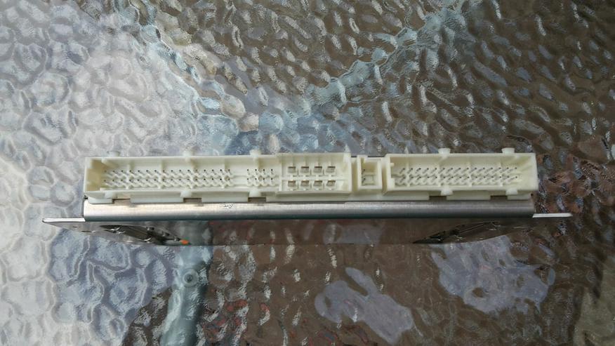 Bild 2: Mercedes 027 545 59 32 Q02 BAS/ESP Steuergerät