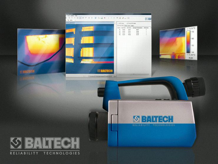 BALTECH GmbH - An energy audit at the company