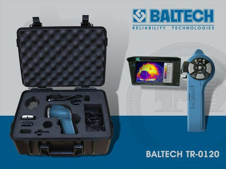 BALTECH GmbH - Mandatory energy audit