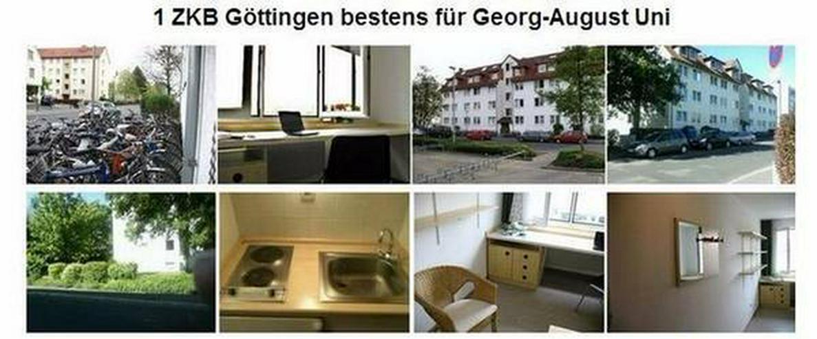 Bild 4: 37075 Göttingen  Master Appartement