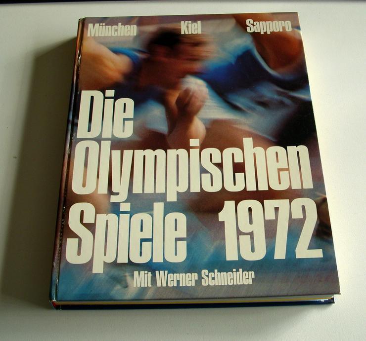 Die Olympischen Spiele 1972 - Bild 1