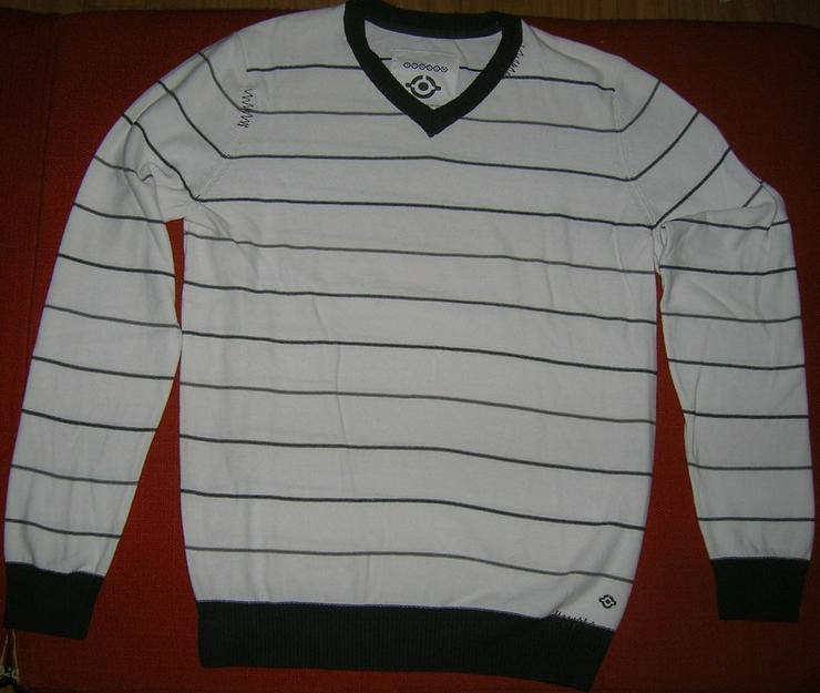 Pullover, Weiß, Größe S- Neu mit Etikett !