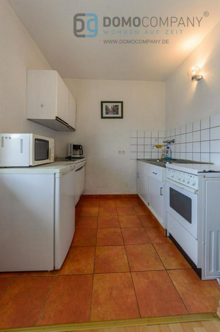 Bild 5: MS-Hiltrup, Nisinghover Weg, PLZ 48165