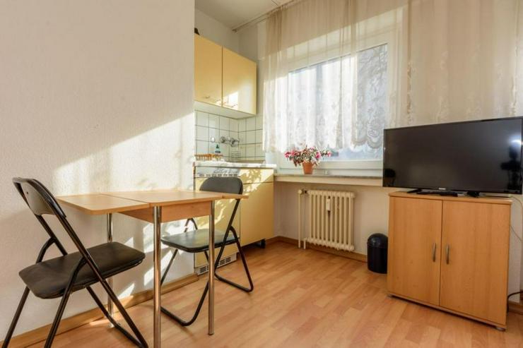 Bild 3: MS-Zentral, 48145 Münster, Warendorfer Str.