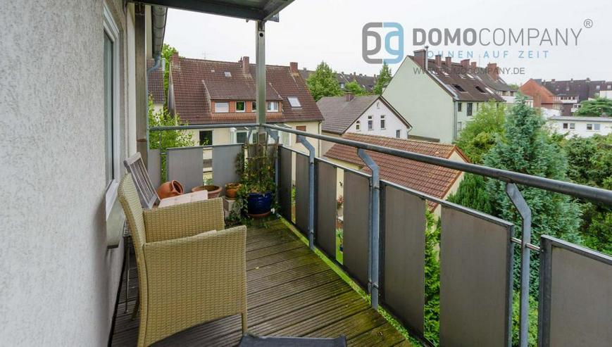 Bild 6: MS-Ost, Albertstr., PLZ 48145