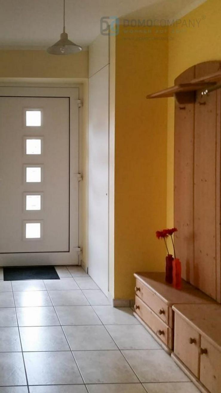 Bild 4: Warendorf, PLZ 48231, Geiske