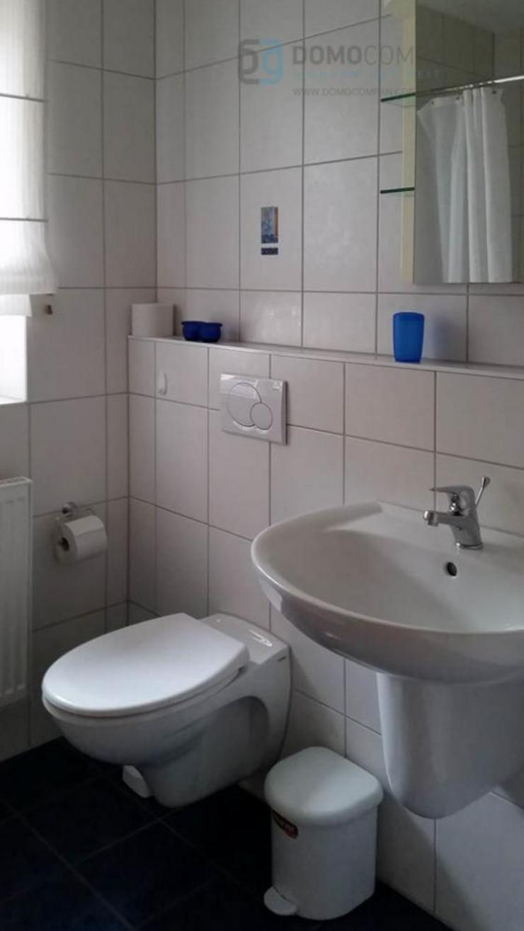 Bild 5: Warendorf, PLZ 48231, Geiske