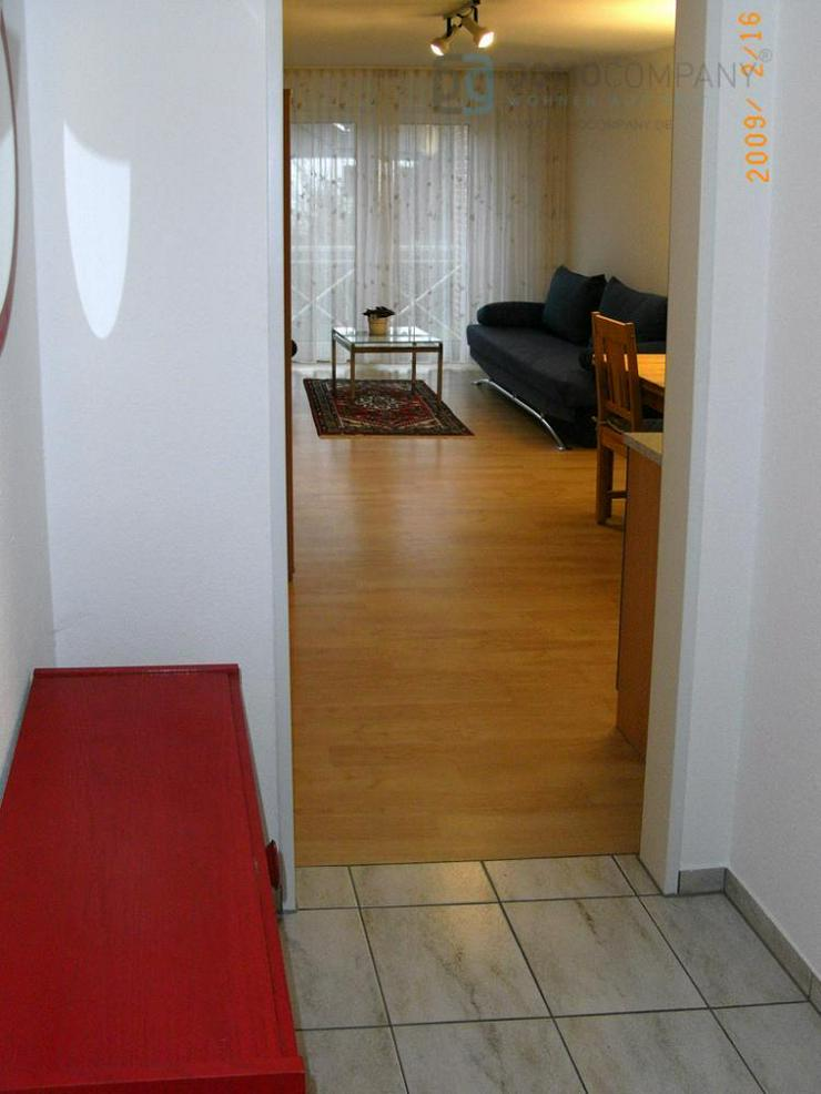 Bild 5: MS-Roxel, Schulte-Bernd-Str., PLZ 48161