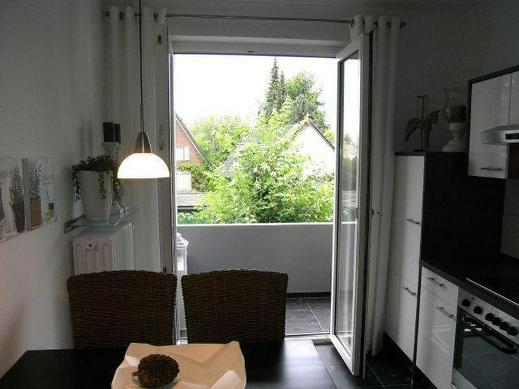 Bild 13: MS-Zentrum, Cheruskerring, PLZ 48147