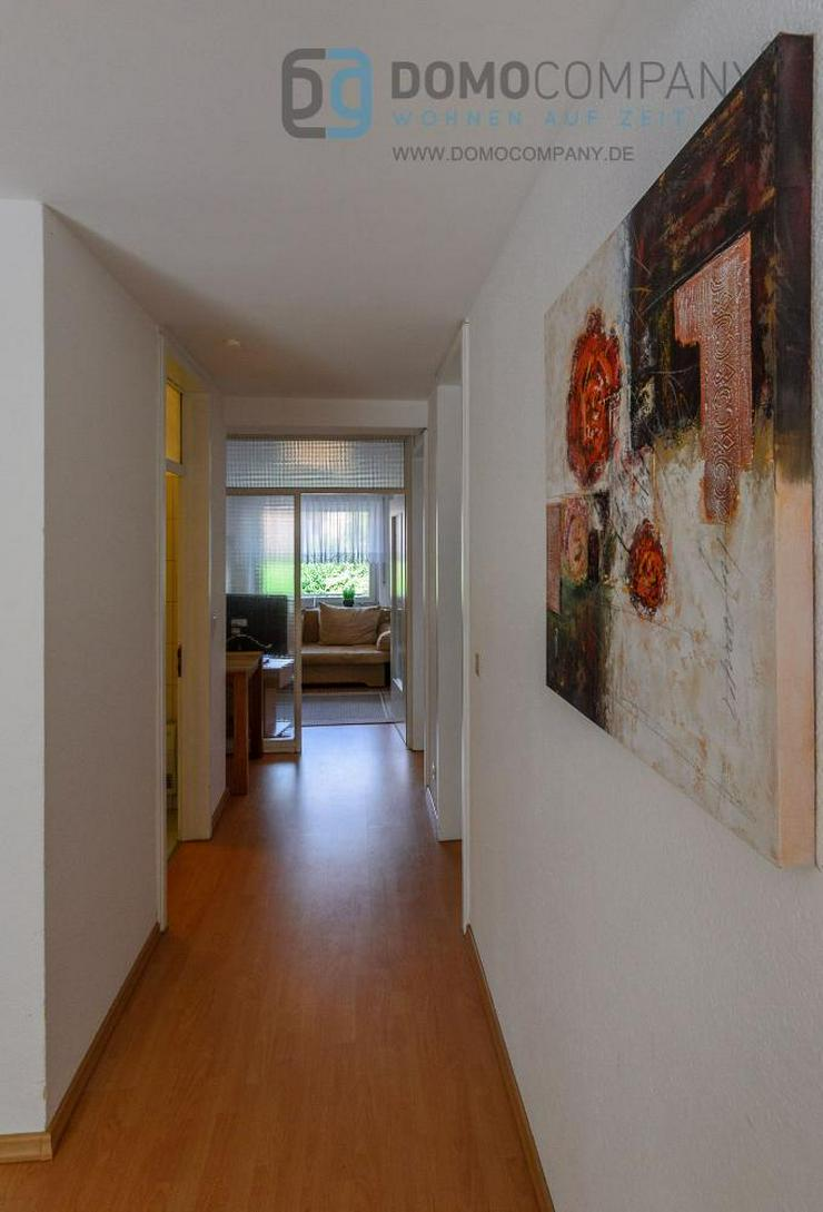 Bild 6: MS-Zentral, 48145 Münster, Warendorfer Str.
