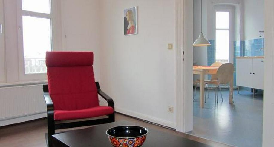 Bild 5: MS-Zentral, Ostmarckstr., PLZ 48145
