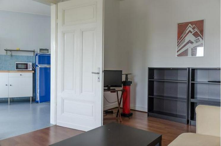 Bild 4: MS-Zentral, Ostmarckstr., PLZ 48145