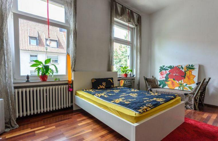 Bild 3: MS-Zentral, Kreuzviertel, Nordstr., PLZ 48149