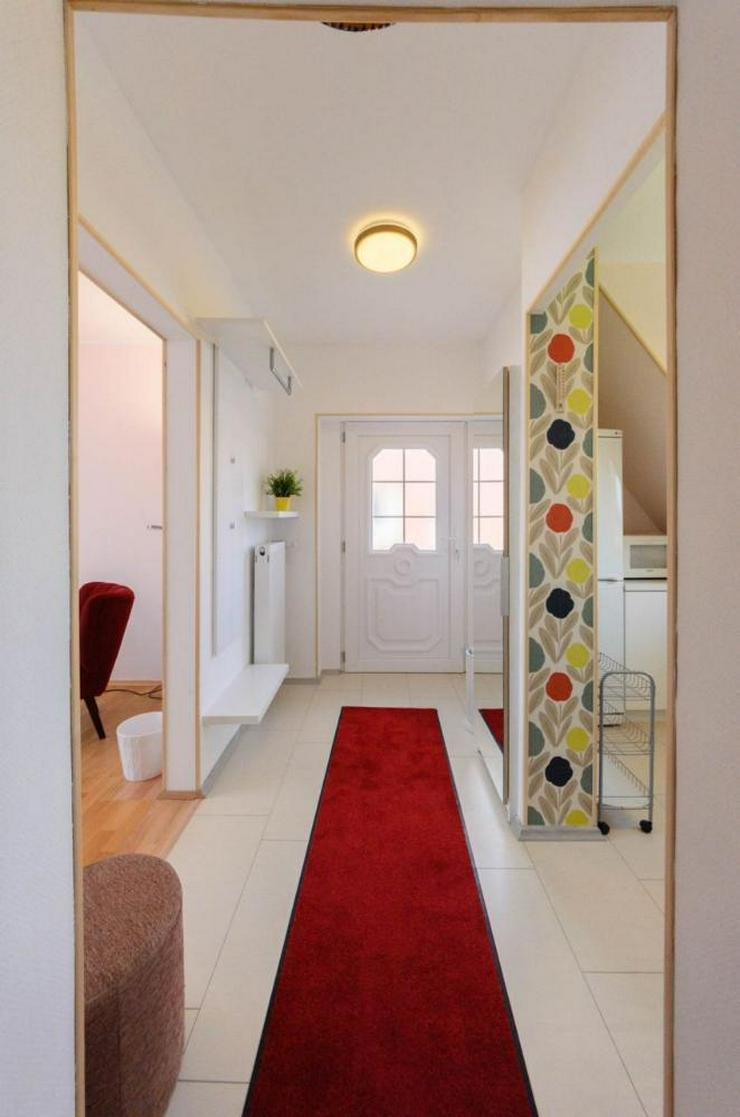 Bild 6: MS-Wolbeck, Meinhövelstrasse, PLZ 48167
