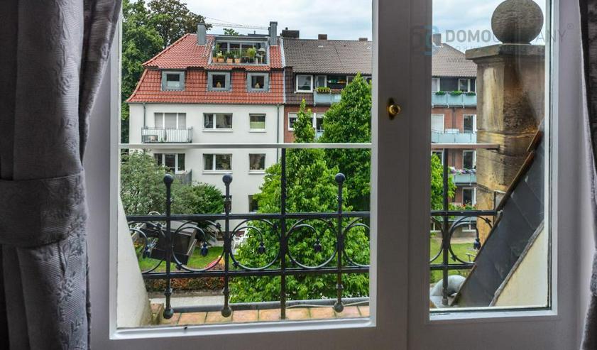 Bild 6: MS-Zentrum, Burchardstraße, PLZ 48145