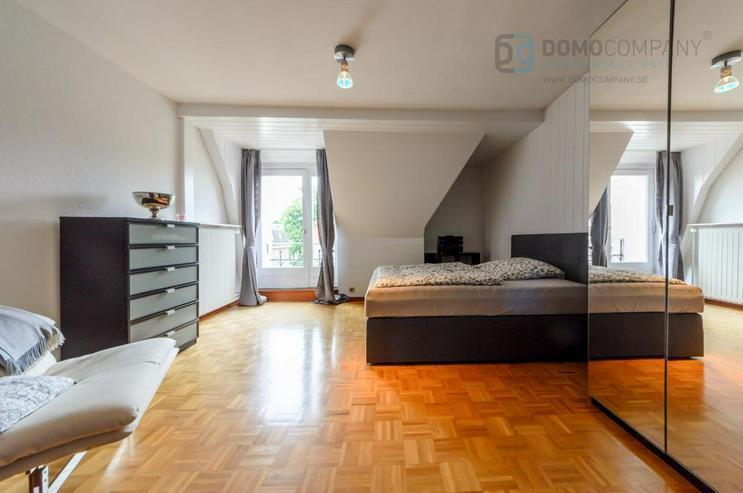 Bild 5: MS-Zentrum, Burchardstraße, PLZ 48145