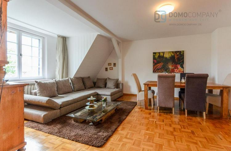 MS-Zentrum, Burchardstraße, PLZ 48145 - Wohnen auf Zeit - Bild 1