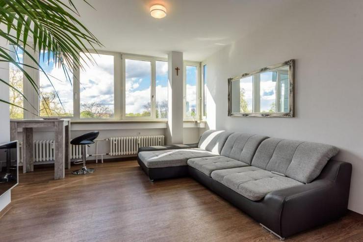 Bild 3: MS-Zentral, PLZ 48143, Windhorststrasse