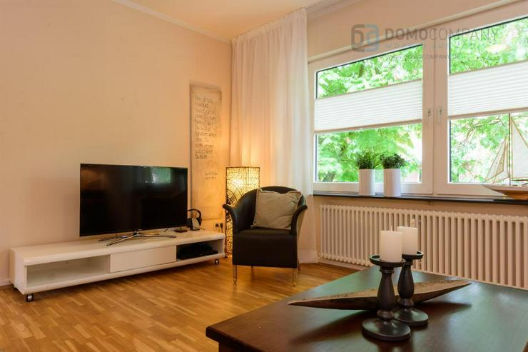 Bild 3: MS-Zentrum, Langemarckstr., PLZ 48147